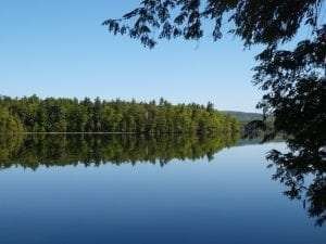 Long Pond provided by Champlain Area Trails