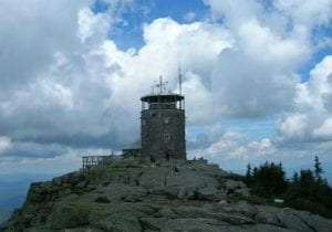 Whiteface-Observatory courtesy ASRC